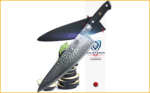 Best 10 Chef Knives to Get in 2019 - Chef Knives Expert