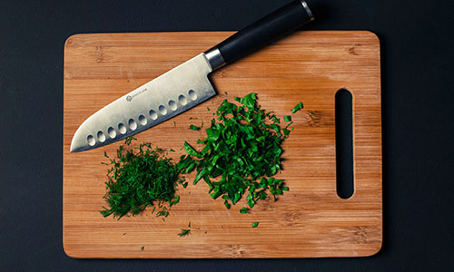 Best Chef Knives to Buy in 2018