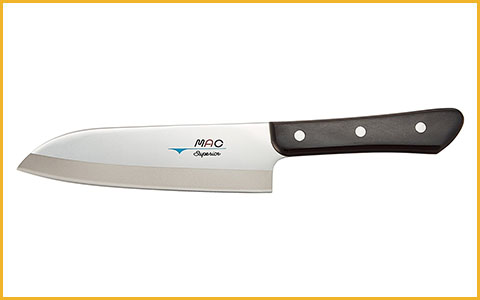 Best Santoku Knife Mac SK-65 - Best Multi-purpose Santoku Knife