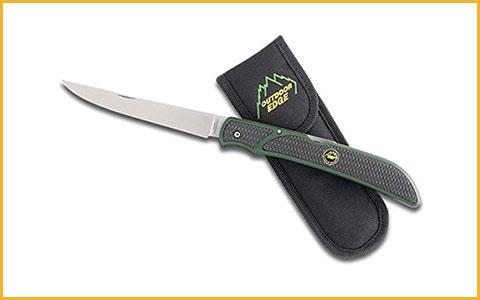 Best Fillet Knife to Buy Outdoor Edge FB-1 - Best Fillet Knife for Catfish