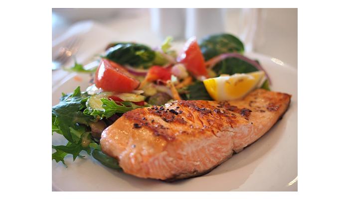 Angela Roberts Interview (Spinach Tiger): Big, Healthy, Comfort Food