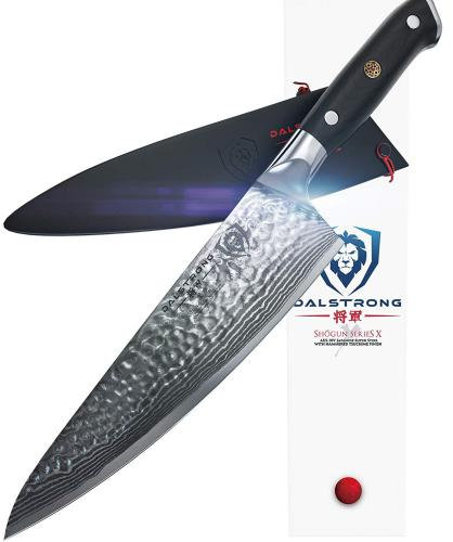 DALSTRONG Chef's Knife - kitchen knives