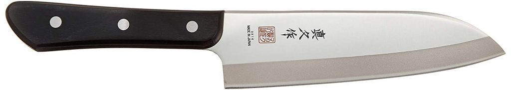 santoku chef knives