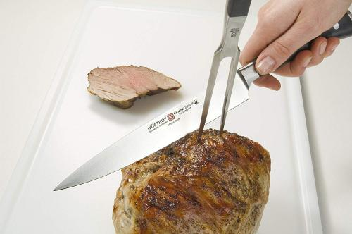 Classic Ikon 9 inch Carving Knife