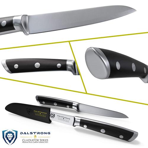 Dalstrong Gladiator Series Paring Knives