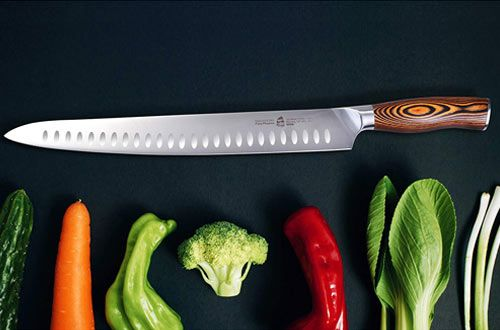 Best Carving Knives [2019 Buying Guide]