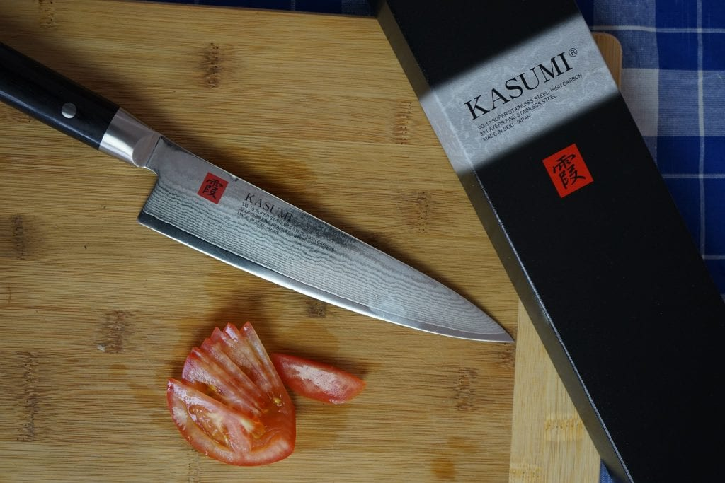 10 Best Japanese Chef Knives To Buy In 2019 Chef Knives Expert